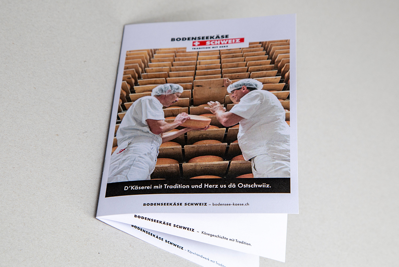 Bodensee Käse AG