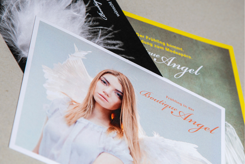 Boutique Angel